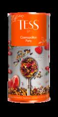 TESS Cosmopolitan Party